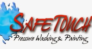 Safetouch Pressure Washing