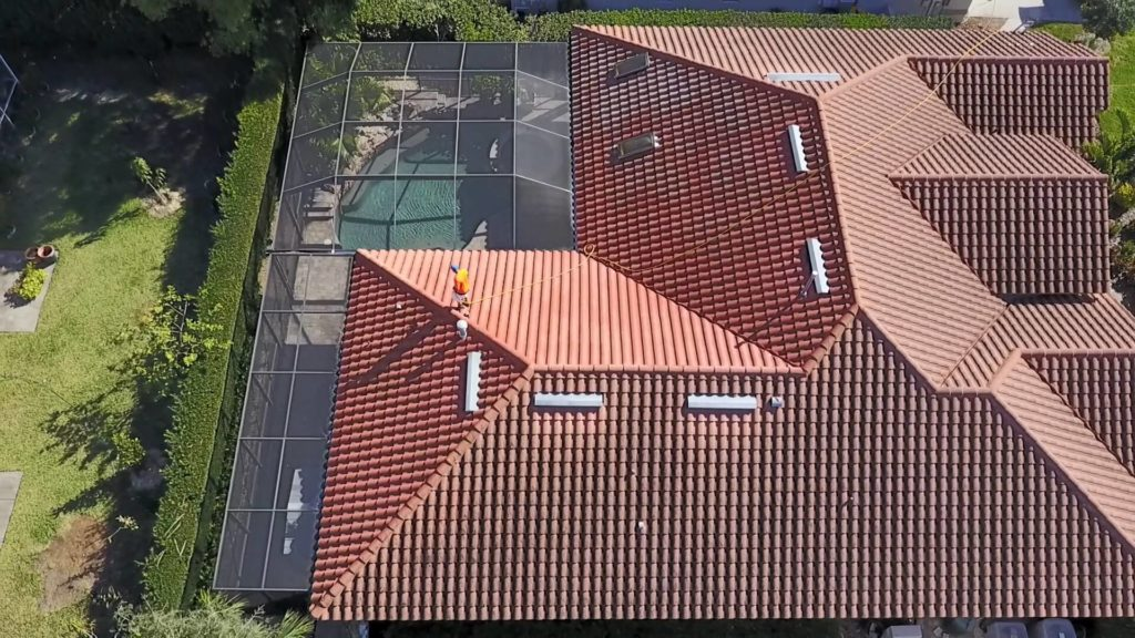 roof cleaning jacksonville - Roof Cleaning