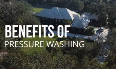 benefits of pressure washing in jacksonville fl